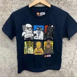 Star Wars Kids Shirt